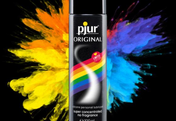 PJUR RAINBOW
